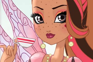 Ever After High Princess
