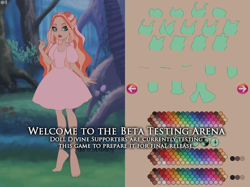 Fairy Tale High School ~ Beta Test