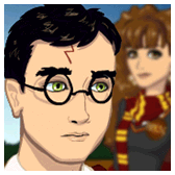 Male Hogwarts dress up