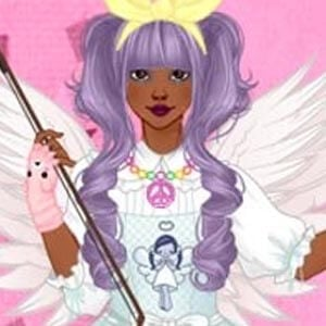 kawaii japanese lolita doll maker