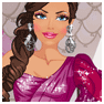 Fashion Design Prom Dress Up Game