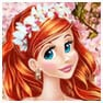 Princess Ariel in spring