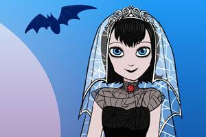 Vampire Mavis