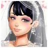 wedding design dress up game lily series