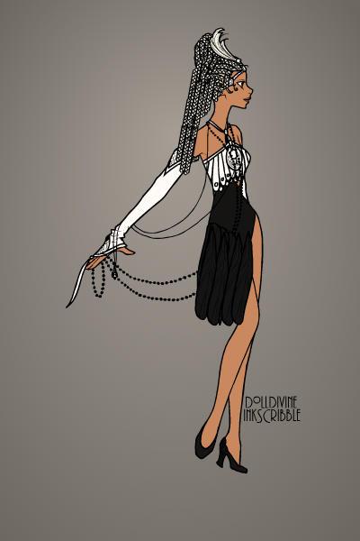 ONE OF PHAROAH\'S DAUGHTER ~