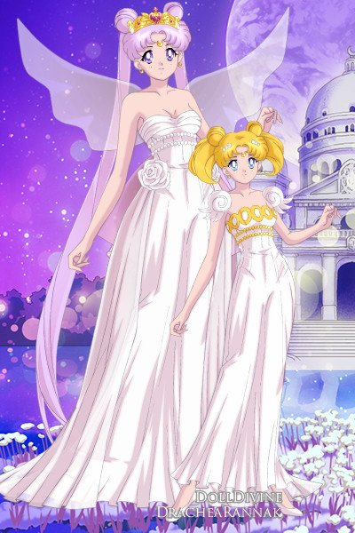 princess serenity and - photo #7