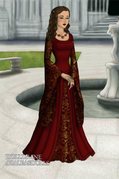 Yule Ball Dress Robes