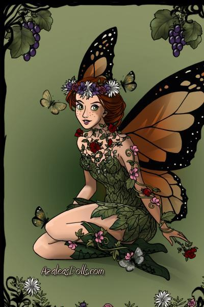 Spring-Fairy of Life ~