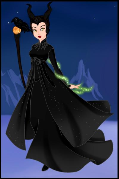 \My dear, what an awkward situation.\ ~ I just saw Maleficent.....it was amazing