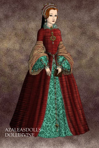 Lady Jane Grey ~