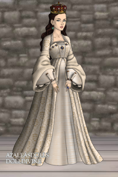Anne Boleyn\'s Coronation Wolf Hall ~