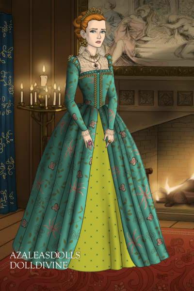 Reign: Elizabeth - Fight or Flight ~