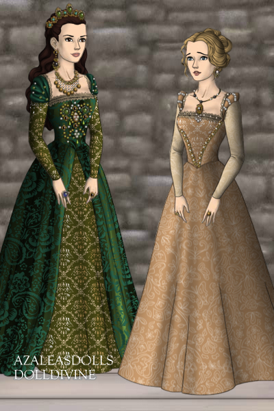 Reign: Highland Games ~ Reign Season 4 Episode 5: Mary and Emily