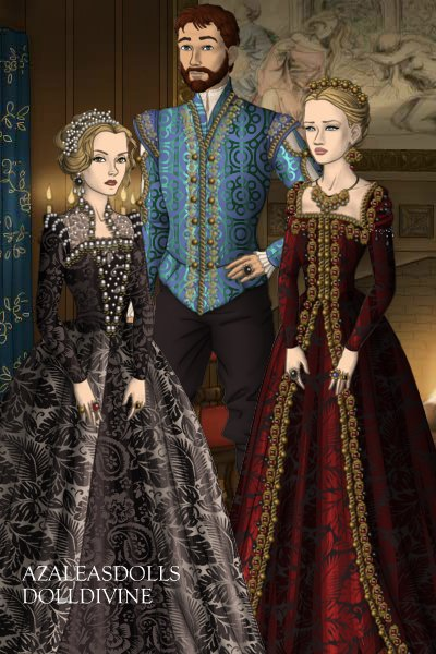 Reign: Love and Death ~ Reign Season 4 Episode 6: Catherine, Luk