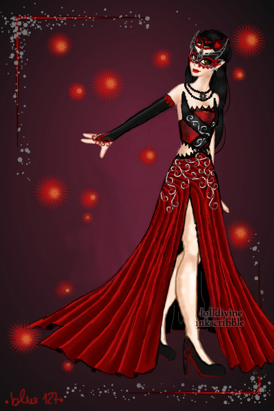 Hell(a) Couture ~ Inspired <a href=http://fc05.deviantart.