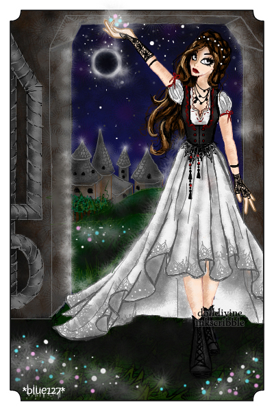 Doll-Off: Valerica cel Cumplit ~ For @ToTheMoon's Doll Off!