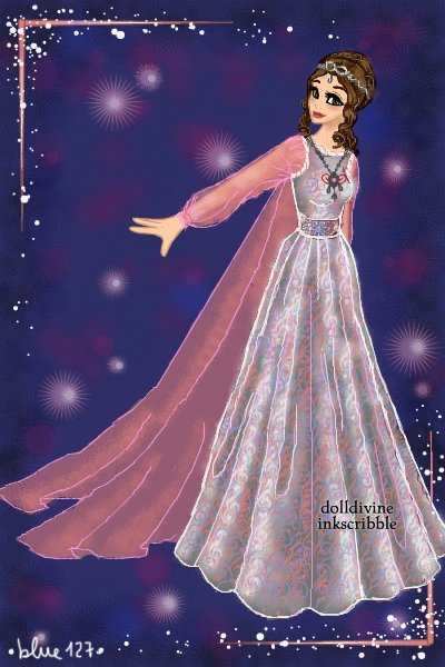 Cinderella ~ From the '3 wishes for Cinderella' m