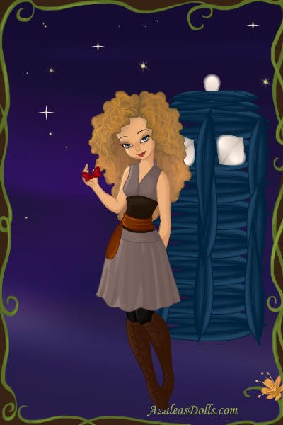 River Song ~