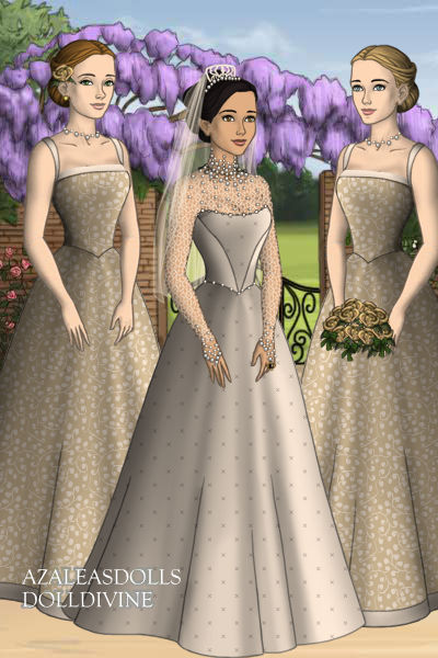 Bridal Party ~