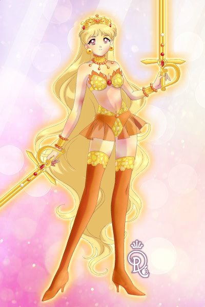 Soleira, Goddess of the Sun, Combat, and Protection ~ by ...