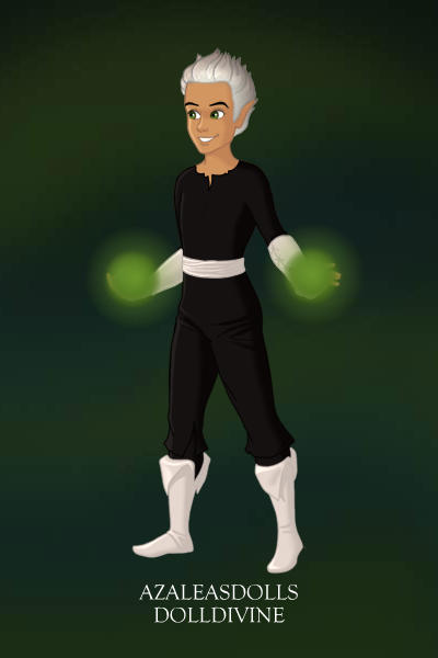 Danny Phantom By Vidderdy