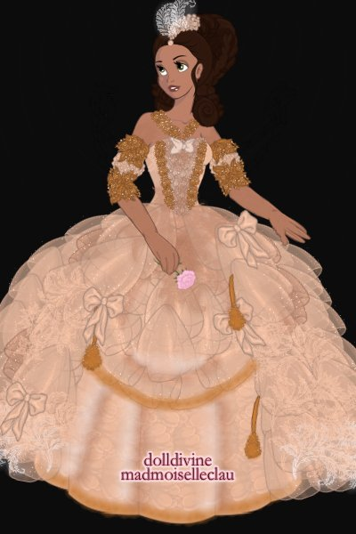 Phaedra Andrews - Her Majesty the Queen! ~ Based on <a href=http://sophia.smith.edu