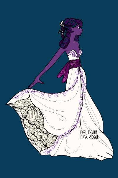 Dress ~ Return to Inkscribble :)