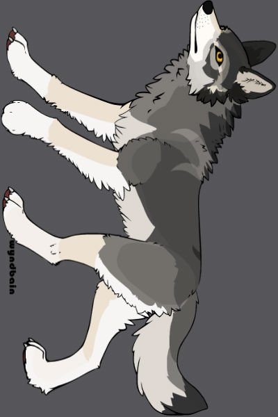 Jed the Wolfdog (AKA the Dog-Thing) ~ I got to see John Carpenter's The Thing