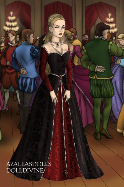 Lady Margaret of Calliea ~