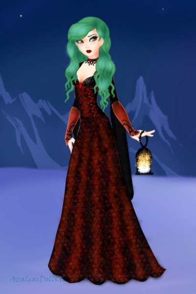 Halloween at Druimein School ~ I meant to make this doll a while ago bu
