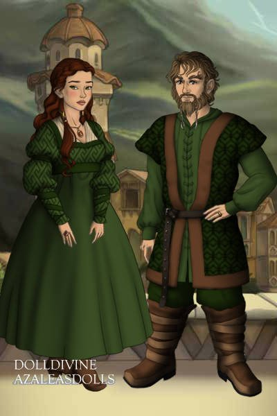 green dwarves ~