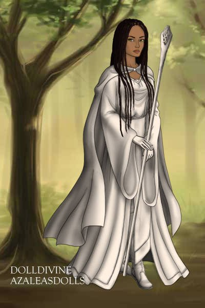 white wizard 2 ~