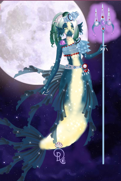 Moonglow ~ This is the baby from Kytheira's breedin