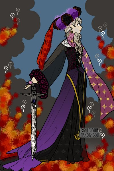 Beautiful Frollo ~ Remake of Frollo from Hunch Back of Notr