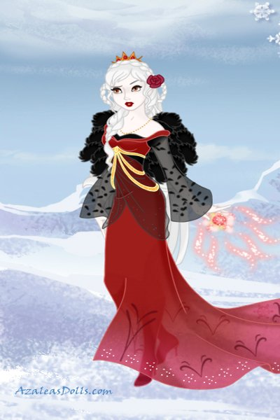 Doll Divine\'s Team Contest: Round 2 Sno ~ So this my entry for Doll Divine's Team