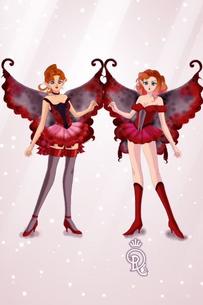 Amy Brown Faeries For A Contest