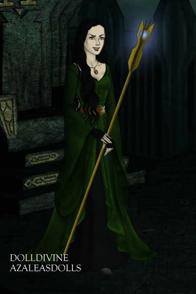 Lady Loki ~ Version 3