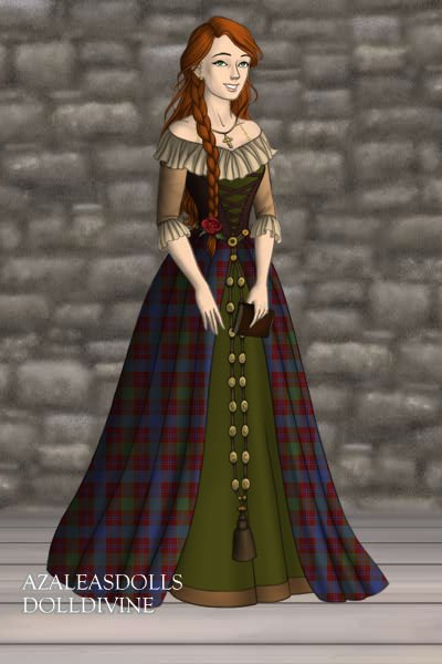 The Mitchell Tartan ~