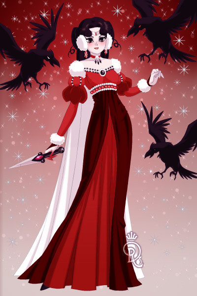 \Snow White and the three Ravens\ ~ My version of Snow White. I know it's no