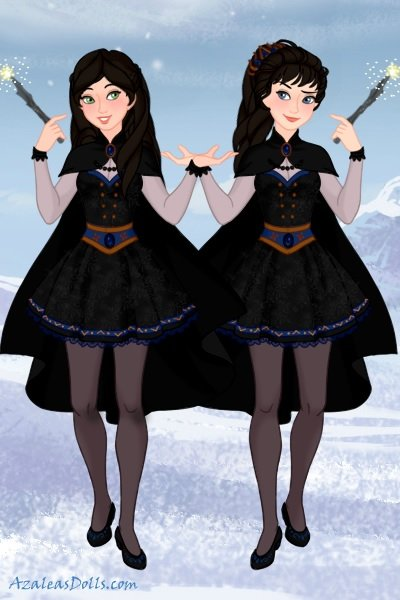 Ravenclaw - Me & Random OC ~ So happy I was able to get something don