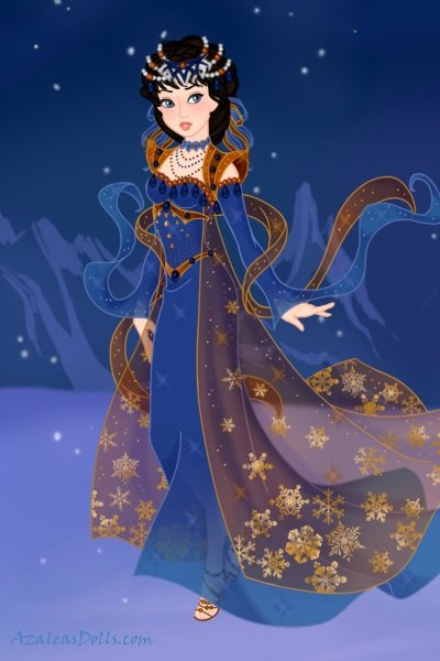 Another Rowena Ravenclaw ~ She really is my favorite of the founder