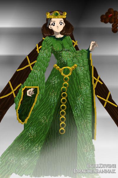 Queen Elinor ~