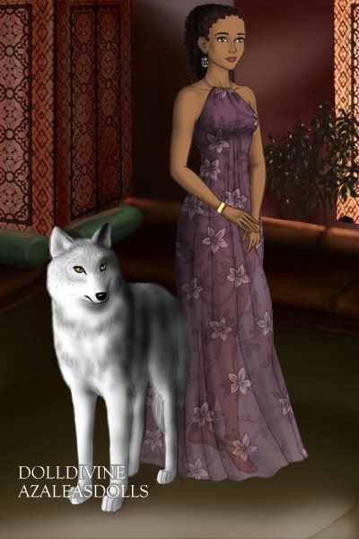 Manadis Ulrica: Mother of Wolves ~