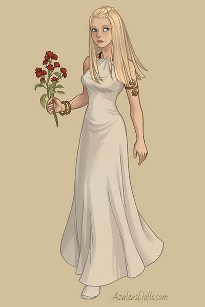 Daenerys Stormborn ~ Mother of Dragons FTW. Though my guess i