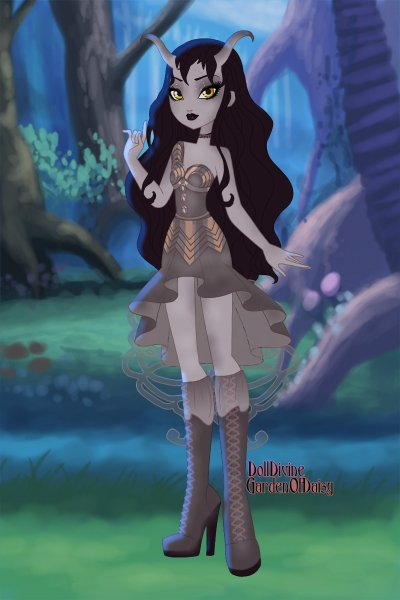 Princess Limax ~ Reborn from the curse of the city into a