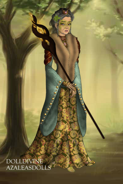 Queen Mab ~