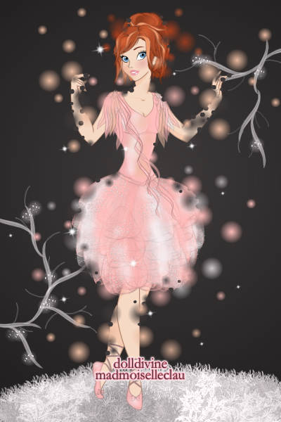 Shatter Me ~ Inspired by the new Lindsey Stirling mus