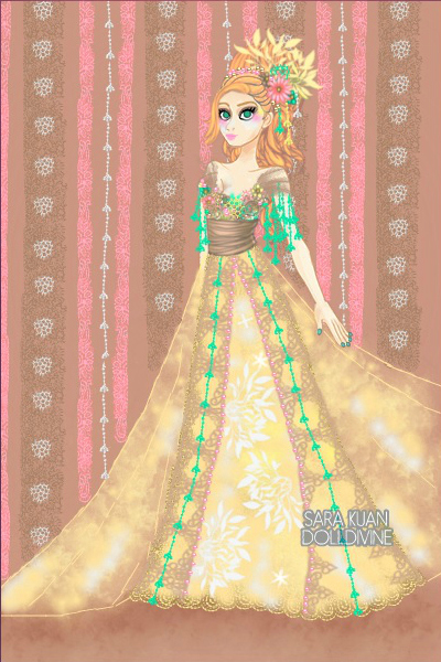 Pastel Reverie ~ For LisaRae's Urban chic contest