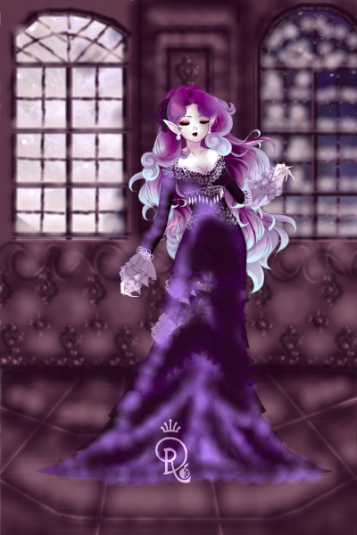 Lonely Halls ~ *Casually makes a doll of Neona to hopef