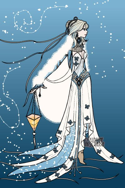 The Maiden of the Moonlit Snow ~ A plot and betrayal led her to neglect h